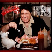 Mark Evans (Comedian): Southern, Not Stupid