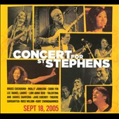 Various Artists: Concert For St. Stephen's [Digipak]