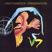 Chico Hamilton: Peregrinations [Limited Edition]