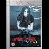 Avril Lavigne: My World [Video]