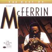 Bobby McFerrin: The Best of Bobby McFerrin
