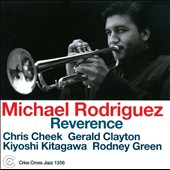 Michael Rodriguez: Reverence