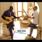 Vincent Zanetti/Samba Diabat&#233;: Kala Jula [Digipak]