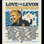 Various Artists: Love for Levon: A Benefit to Save the Barn [Blu-Ray]