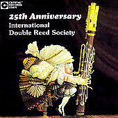 25th Anniversary - International Double Reed Society