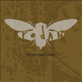 Rodan: Fifteen Quiet Years [Digipak]