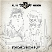 Wilson & Kaminsky: Standards in the Buff