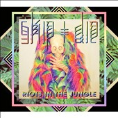 Skip & Die: Riots In The Jungle