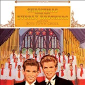 The Everly Brothers: Christmas with the Everly Brothers and the Boys Town Choir