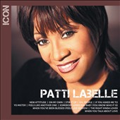 Patti LaBelle: Icon