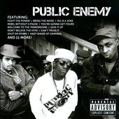 Public Enemy: Icon [PA] *