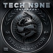 Tech N9ne: Strangeulation [PA] *