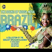 Various Artists: The Sound of Bossa Nova: Brazil