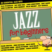 Various Artists: Jazz for Beginners