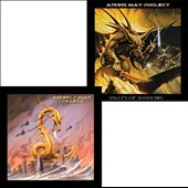 Al Atkins/Atkins May Project/Atkins/May Project/Paul May: Valley of Shadows/The Serpents Kiss