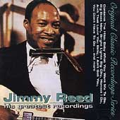 Jimmy Reed: His Greatest Recordings: Original Classic Series