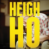 Blake Mills: Heigh Ho [Digipak] *