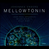 Johannes Enders: Mellowtonin [Digipak]