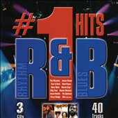 Various Artists: #1 R&B Hits [10/14]