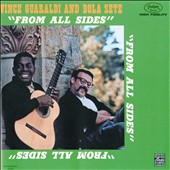 Vince Guaraldi/Bola Sete: From All Sides