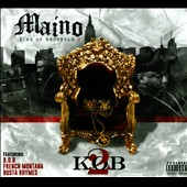 Maino: K.O.B., Vol. 2 [PA] [Digipak]