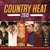 Various Artists: Country Heat 2015