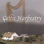 Various Artists: Celtic Harpestry: A Contemporary Celtic Collection