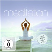 Various Artists: Meditation [CD/DCD] [Box]