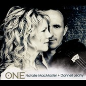 Natalie MacMaster/Donnell Leahy: One [Digipak]