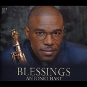 Antonio Hart: Blessings