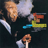 Art Blakey: Buhaina's Delight & The Jazz Messengers