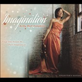 Kelly Hall-Tompkins: Imagination