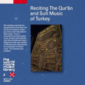 Various Artists: Koran Rosho to Islam Shinpishugi