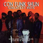 Con Funk Shun: Greatest Hits