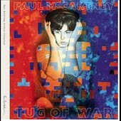 Paul McCartney: Tug of War [Deluxe Edition] [10/2]