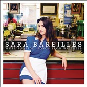 Sara Bareilles: What's Inside: Songs from Waitress *