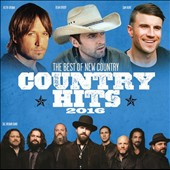Various Artists: Country Hits 2016