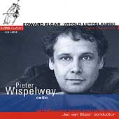 Elgar, Lutoslawski: Cello Concertos / Wispelwey, van Steen