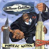 Bellevue Cadillac: Prozac Nation *