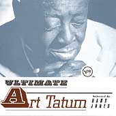Art Tatum: Ultimate Art Tatum