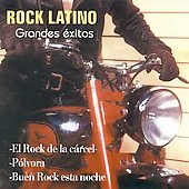 Various Artists: Rock Latino: Grandes Exitos [International]