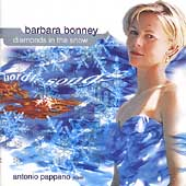 Diamonds in the Snow - Nordic Songs / Bonney, Pappano