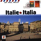 Various Artists: Air Mail Music: Italia