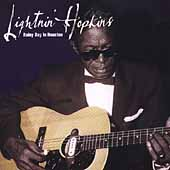 Lightnin' Hopkins: Rainy Day in Houston
