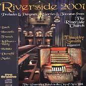 Riverside 2001 / Timothy Smith