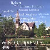 Wind Currents - Stern, Turrin, Daugherty, Maslanka