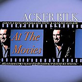 Acker Bilk: At the Movies