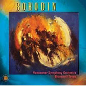 Borodin: Symphonies, Nocturne / Bramwell Tovey, Vancouver SO