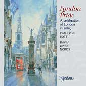 London Pride / Catherine Bott, David Owen Norris