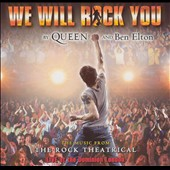 We Will Rock You [London Cast] (London Cast): We Will Rock You